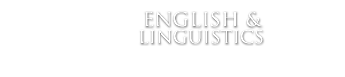 English & Linguistics